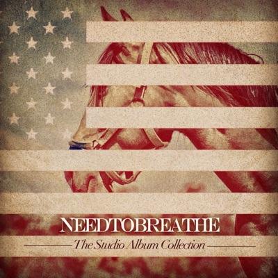 The Studio Album Collection - Needtobreathe