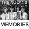 NOLANS memories - EP ジャケット写真