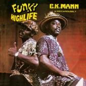 C. K. Mann & His Carousel 7 - Asafo Beesuon
