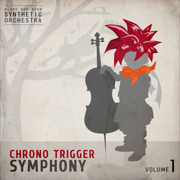 Chrono Trigger Symphony, Vol. 1 - The Blake Robinson Synthetic Orchestra - The Blake Robinson Synthetic Orchestra