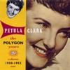 The Polygon Years, Vol. 1 (1950-1952) ジャケット写真