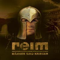 Matthias Reim - Männer sind Krieger artwork