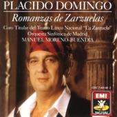 Placido Domingo/Coro Titular del Teatro Lírico Nacional 'La Zarzuela'/Orquesta Sinfónico de Madrid/Manuel Moreno-Buendia - Luisa Fernanda: Bien venidos, los Vareadores