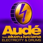 Electricity & Drums (Bad Boy) [feat. Akon & Luciana] - Single