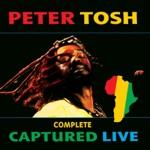 Peter Tosh - Johnny B Goode (Live)