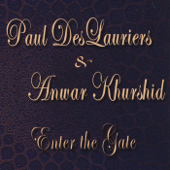 Chhaap Tilak Sab Chheeni - Paul Deslauriers & Anwar Khurshid