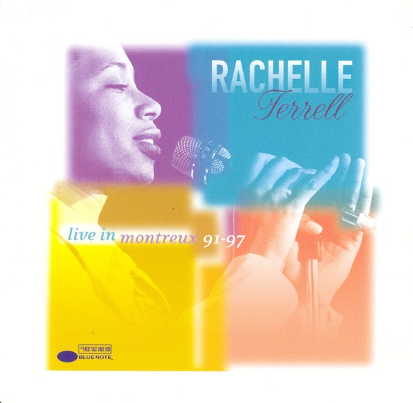 Rachelle Ferrell - You Don't Know What Love Is
