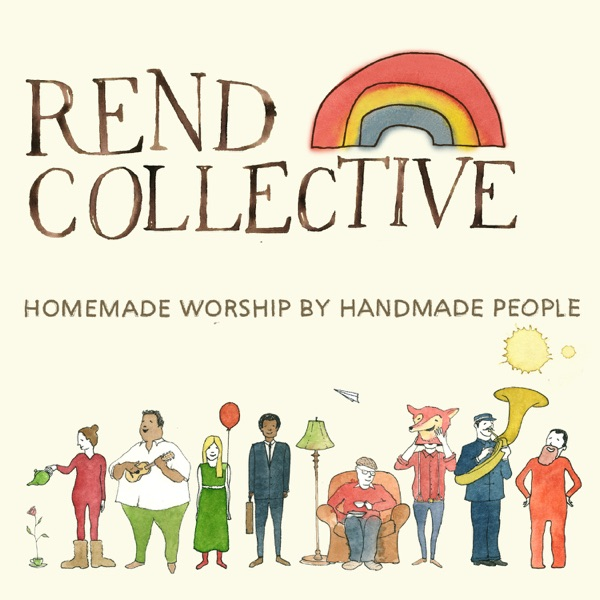 Homemade Worship By Handmade People (Video Version)