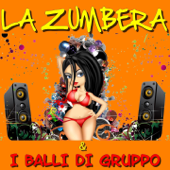 La Zumbera & I balli di gruppo