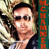 MC Hammer - They Put Me In the Mix