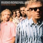 Audio Adrenaline - Some Kind of Zombie