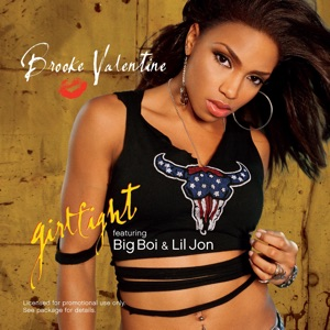 Girlfight (Radio Edit) - Single Mp3 Download
