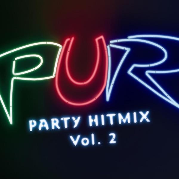 Pur mit Party Hit Mix (Lange Version)