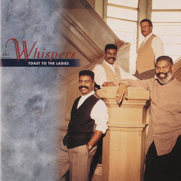 Whispers - Better Watch Your Heart
