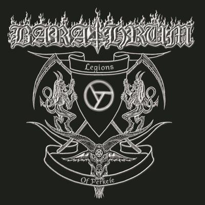 Legions of Perkele - Barathrum