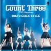 Count Three -TGS version- - Single ジャケット写真