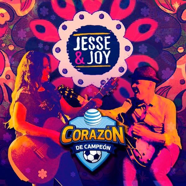 Corazón de Campeón (Official ATT Campaign Song) - Single