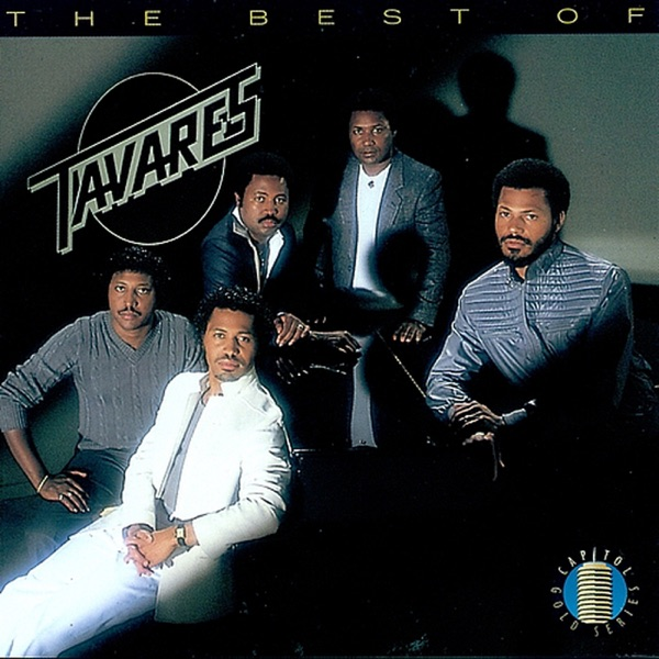 Tavares mit Heaven Must Be Missing an Angel