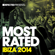 Various Artists - Defected Presents Most Rated Ibiza 2014