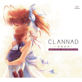 Clannad (Original Soundtrack)-VisualArt's / Key Sounds Label