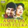 Adhi Raati Mili Jatt Nu - Surinder Shinda & Gulshan Komal