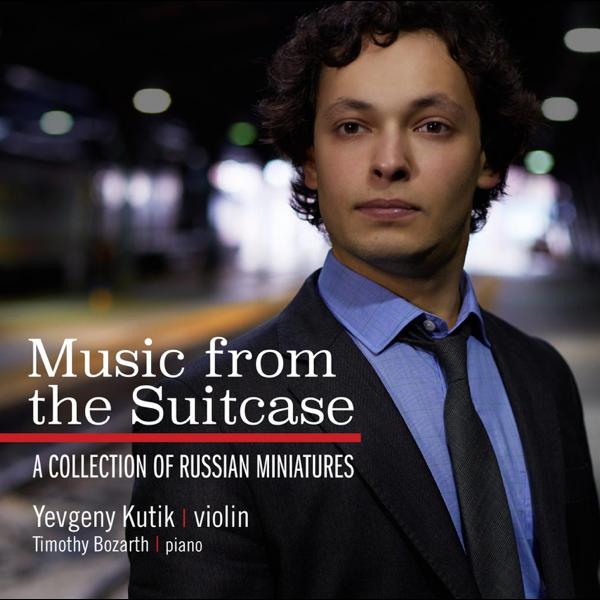 Yevgeny Kutikの「Music from th...