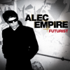 Alec Empire - Futurist artwork