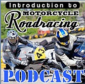 Intro To Motorcycle Roadracing