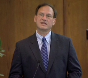 Constitution Day Forum featuring Supreme Court Justice Samuel Alito
