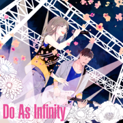 Anime and Game Collection - Do As Infinity - Do As Infinity