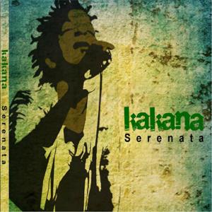 Banda Kakana - Serenata
