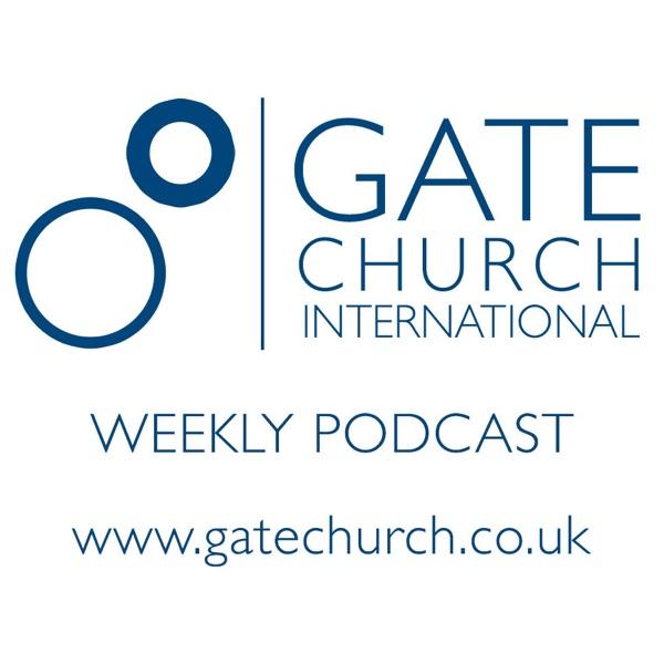 Podcast - Gate Church International