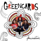 The Greencards - Outskirts of Blue
