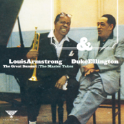 The Great Summit: The Master Tapes (Remastered) - Louis Armstrong & Duke Ellington - Louis Armstrong & Duke Ellington