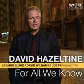David Hazeltine - My Ship