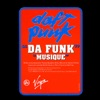 Da Funk - Single, Daft Punk