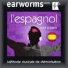 earworms MMM - Earworms MMM - l'Espagnol: PrГЄt Г Partir Vol. 2 (Unabridged) artwork