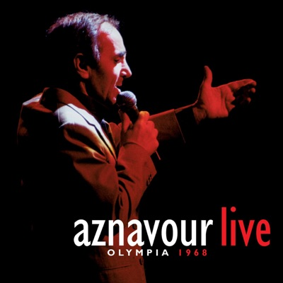 Aznavour Live: Olympia 1968 - Charles Aznavour