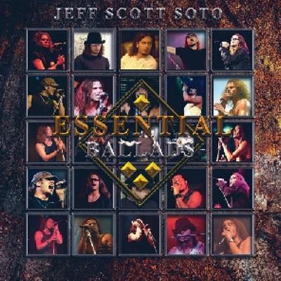 Essential Ballads - Jeff Scott Soto
