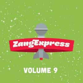 zangmakers jarig ZangExpress Volume 9' van Zangmakers op Apple Music zangmakers jarig