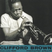 Clifford Brown - Bellarosa