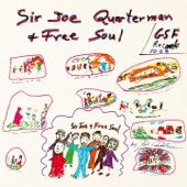 Sir Joe Quarterman - (I Got) So Much Trouble In My Mind