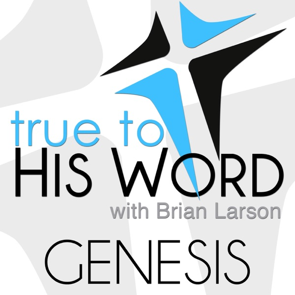 Book of Genesis - Verse by Verse with Pastor Brian Larson
