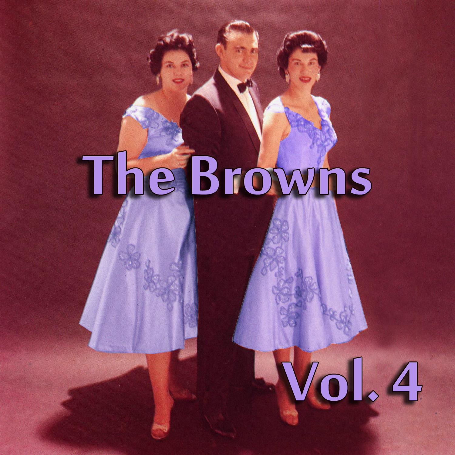 The Browns, Vol. 4