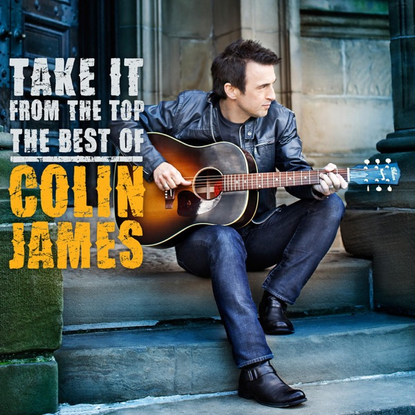 Colin James - Voodoo Thing