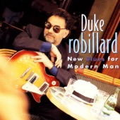 Duke Robillard - Fishnet