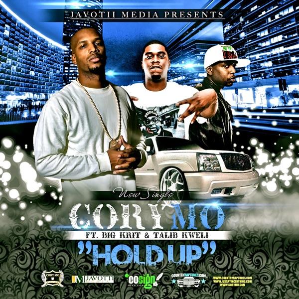 Hold Up (feat. Big K.R.I.T. & Talib Kweli) - Single