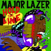 Hold the Line (Radio Edit) - Single