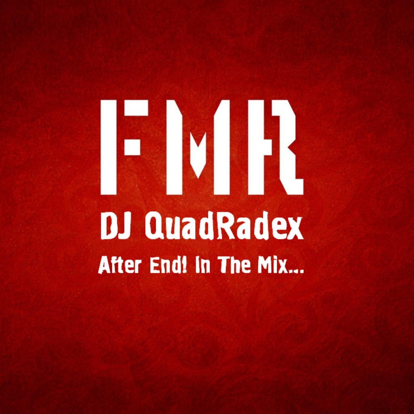 After End! In the Mix... - Single