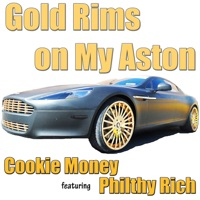 Gold Rims on My Aston (feat. Philthy Rich) - Single Mp3 Download